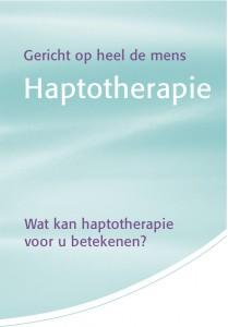 HaptotherapiePatientenfolder